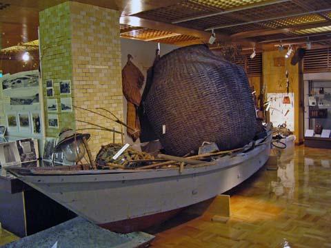 洋野町 歴史民族資料館