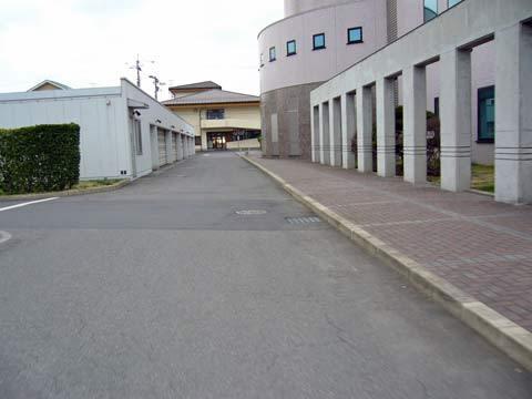 洋野町役場種市庁舎