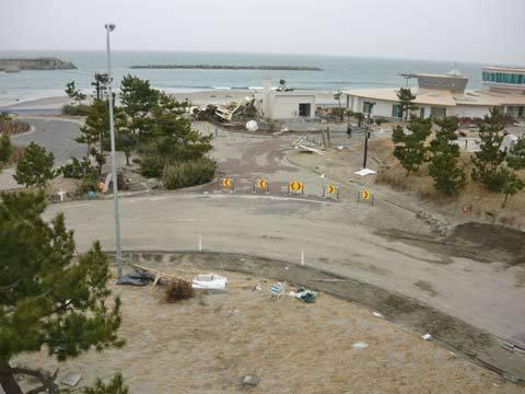 洋野町海浜公園