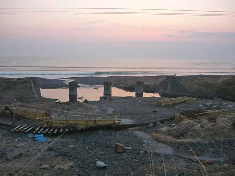 洋野町大浜海岸