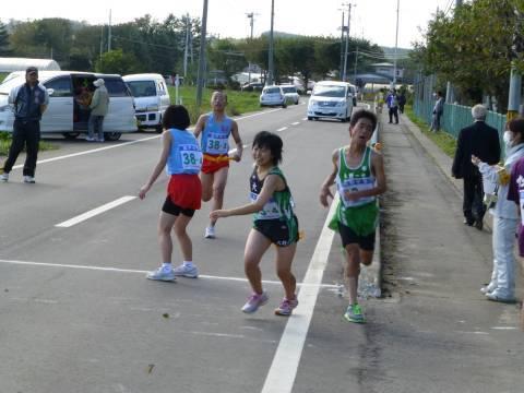 洋野町駅伝大会