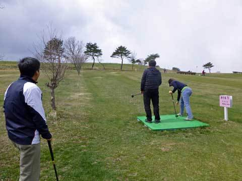 おおのパークゴルフ