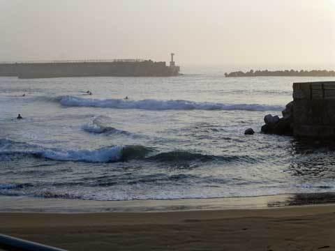 たねいち海浜公園