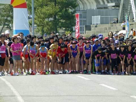 はまなすマラソン大会