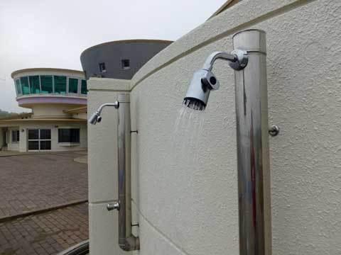 洋野町の海水浴場
