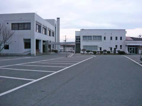 洋野町の図書館
