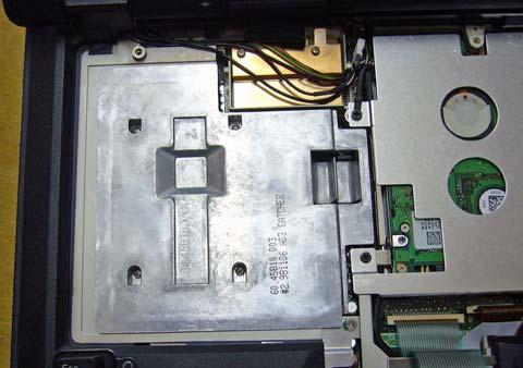 ノートパソコン修理