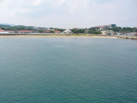 洋野町 海