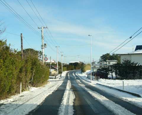 洋野町県道247号