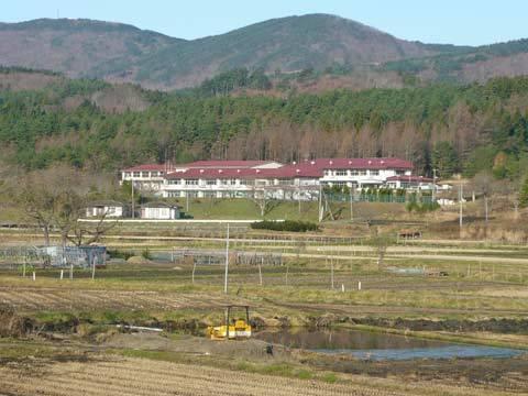 洋野町立城内小中学校