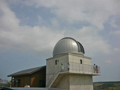 ひろのまきぼ天文台